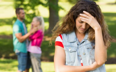 Untreue Ehe-/Lebenspartner
